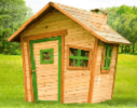 axi alice wooden playhouse small image