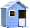 trigano jane wooden playhouse small image